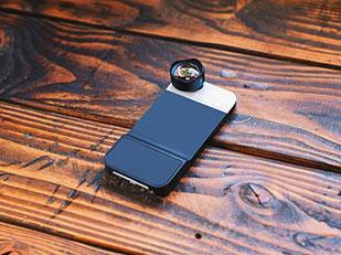 เคสไอโฟนเปลี่ยนมือถือเป็นกล้องมืออาชีพ