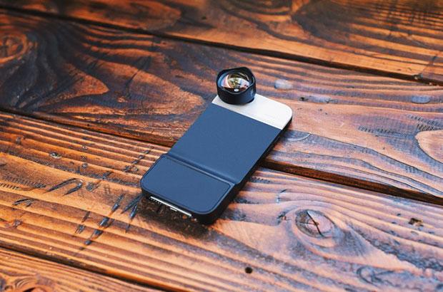 เคสไอโฟน เลนส์แบบกล้องมืออาชีพ