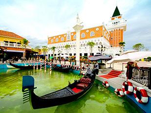 เดอะ เวนเซีย หัวหิน, The Venezia Hua Hin