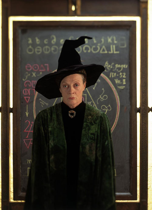 แมกกี้ สมิธ ศาสตราจารย์ แมคกอนนากัล ต่อสู้กับโรคมะเร็งขณะถ่ายทำเรื่องแฮร์รี่ พอตเตอร์