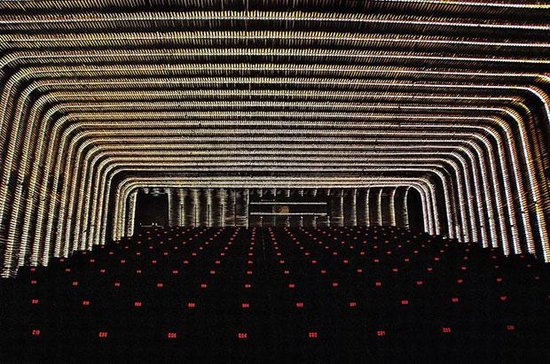 โรงหนัง Cineteca De El Matadero