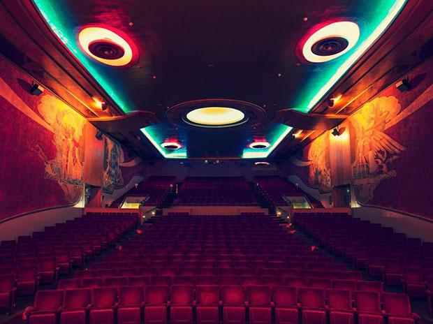 โรงหนัง Orinda