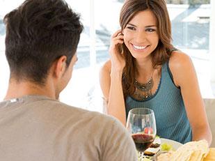 ไอเดียการสร้างความประทับใจสำหรับการออกเดทครั้งแรก