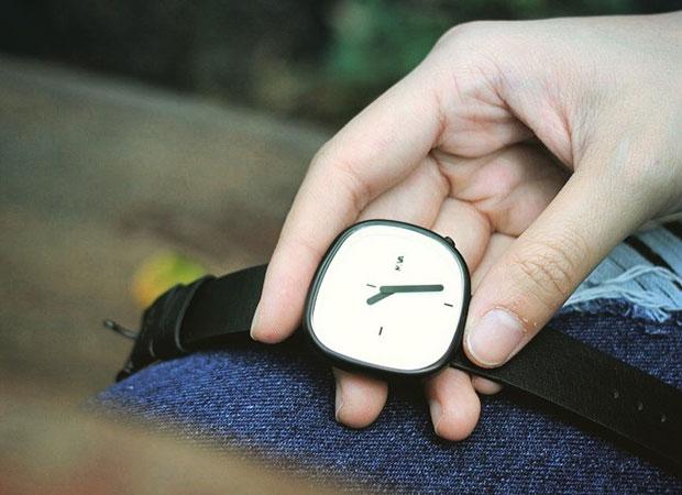 90 Ninety ร้านนาฬิกาสไตล์มินิมอ