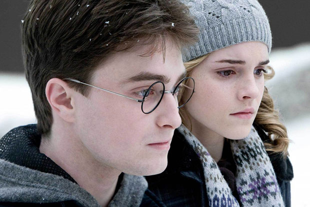 J.K. Rowling เขียนตอนจบแฮร์รี่ พอตเตอร์หลายแบบ