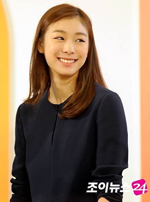 Kim Yuna คิม ยูนา