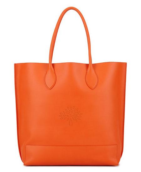 กระเป๋าสีส้ม Mulberry