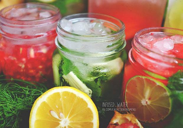 น้ำหมักผลไม้เพื่อสุขภาพ