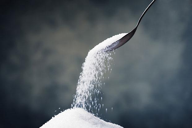 วิธีดูแลผิวไม่ให้เป็นสิว จำกัดน้ำตาล