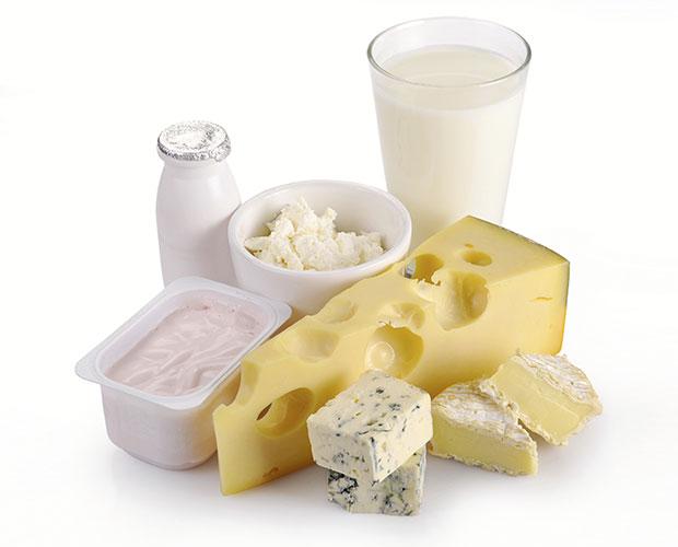 วิธีดูแลผิวไม่ให้เป็นสิว จำกัดอาหารที่ทำจากนม