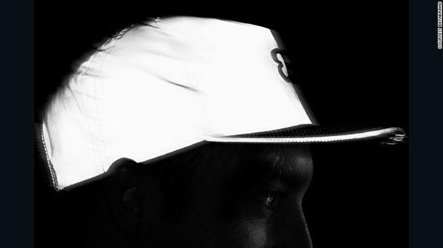 หมวกป้องกันปาปารัสซี่