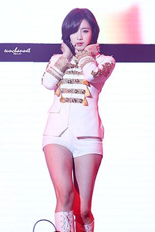ฮัมอึนจอง T ara