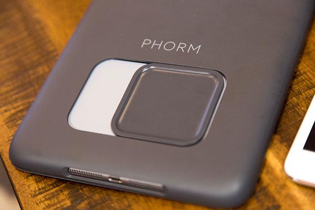 เคส iPad Mini เปิดปิดแป้นปุ่มสัมผัสนูนได้