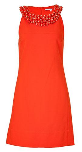 เสื้อผ้าสีส้ม