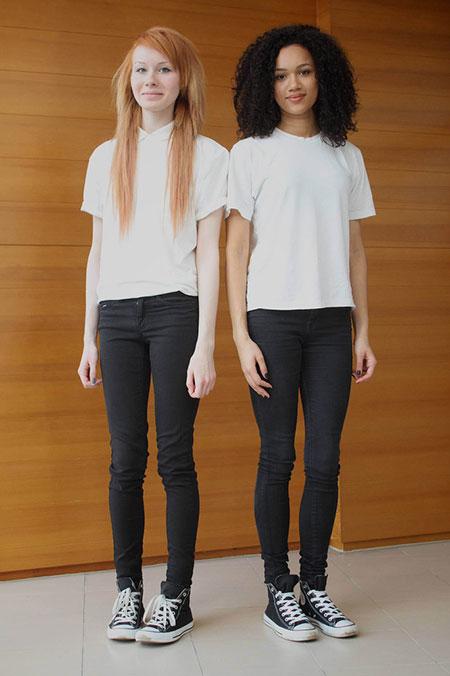 แฝดต่าง