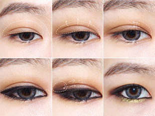 EXO Baekhyun Makeup Tutorial