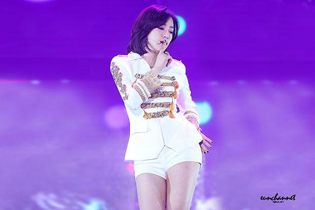 Ham Eun jung T ara