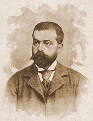 Rinaldo Piaggio ผู้ก่อตั้งเวสป้า