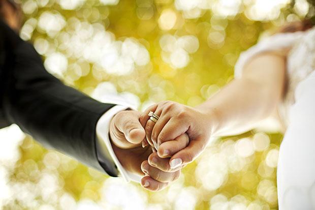 ความหมายที่ลึกซึ้งของการแต่งงาน