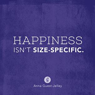 คำคม ความสุขไม่ได้เป็นเรื่องของขนาด