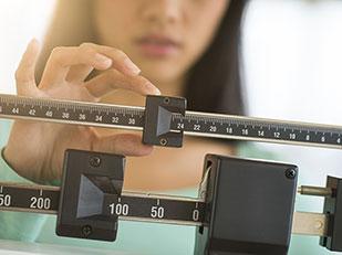 ทำไมถึงลดน้ำหนักไม่สำเร็จ