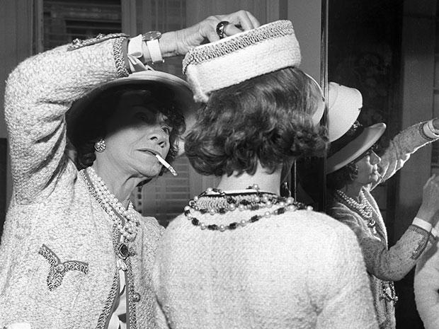 ประวัติของ Coco Chanel