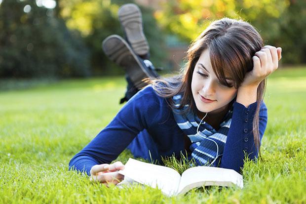 ประโยชน์ของการอ่านหนังสือ