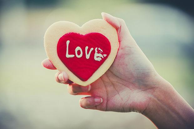 มีรักแท้ได้โดยไม่ต้องไขว่คว้า