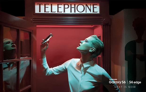 มือถืออะไรถ่ายในที่มืดสวย Samsung Galaxy S6