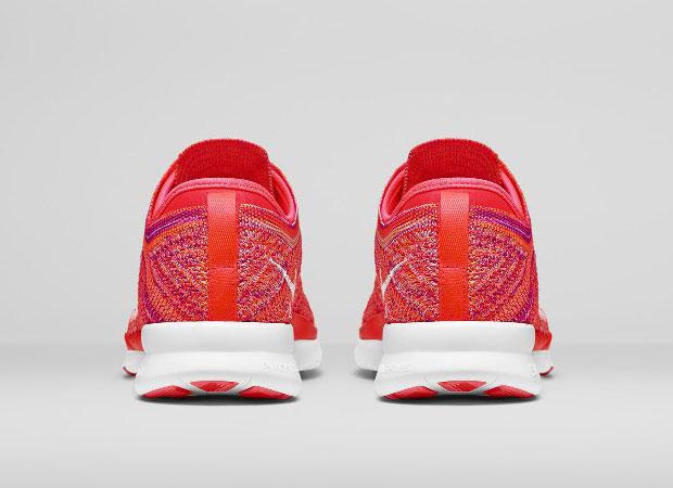 รองเท้ากีฬา Nike Free TR 5 Flyknit