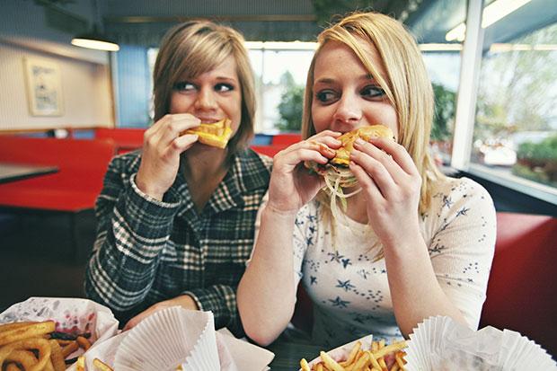 อาหารที่อาจทำให้เป็นมะเร็งได้