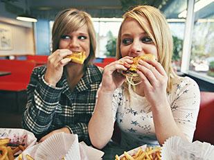 อาหารที่อาจทำให้เป็นโรคมะเร็งได้