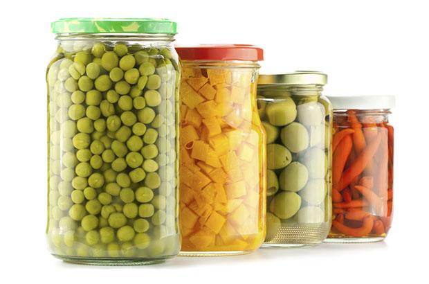 อาหารหมัก ดอง รมควันอาจทำให้เป็นมะเร็งได้
