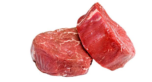 เนื้อสัตว์สีแดงอาจทำให้เป็นมะเร็งได้