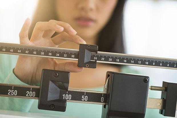 เหตุใดหลายๆคนจึงลดน้ำหนักไม่สำเร็จ