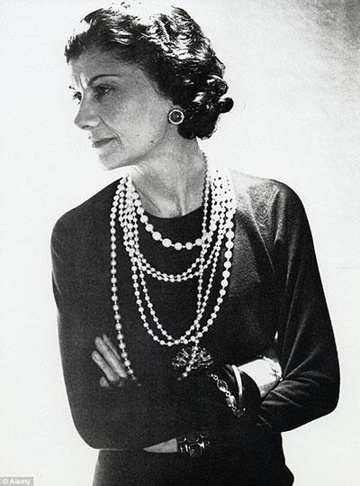 Coco Chanel โคโค่ชาแนล