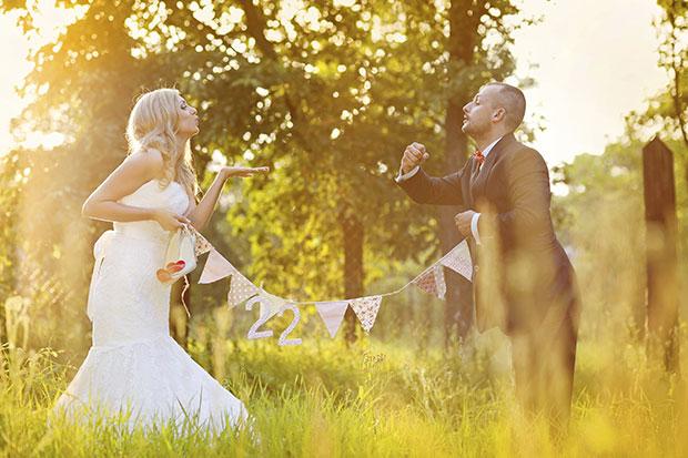 การแต่งงานทำให้มีความสุขและอายุยืน