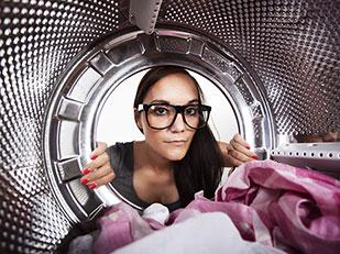 ของที่สามารถนำไปซักในเครื่องซักผ้าได้