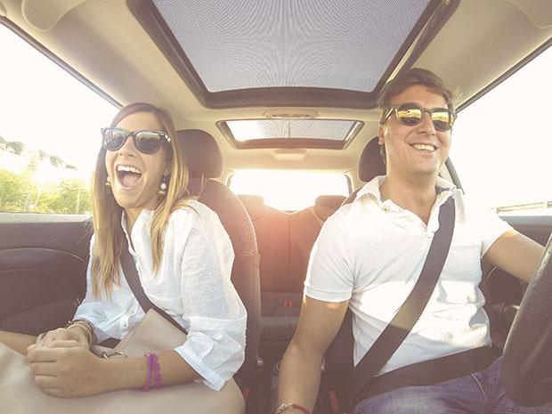 พฤติกรรมดีๆของคู่รักที่ทำให้ชีวิตคู่มีความสุข