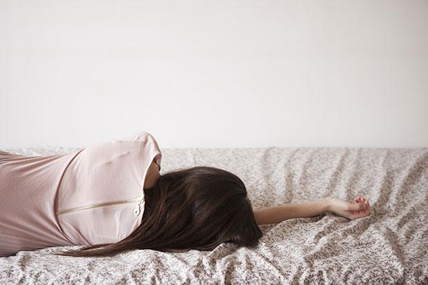 ภาวะซึมเศร้า ยากล่อมประสาทไม่ได้ผล