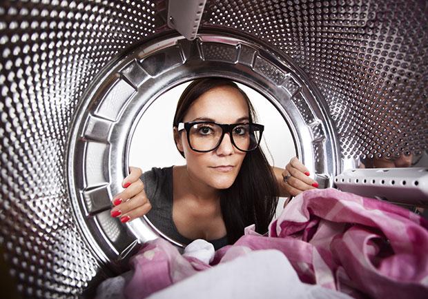 สิ่งของที่อาจไม่เคยรู้ว่านำไปซักในเครื่องซักผ้าได้