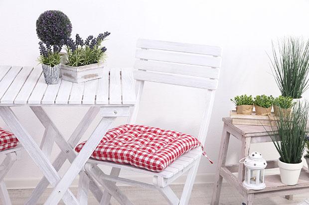 เบาะเก้าอี้สามารถนำไปซักในเครื่องซักผ้าได้