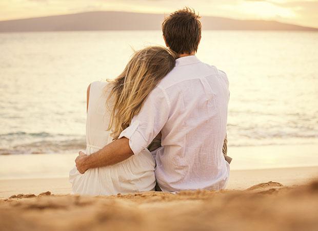 ไม่ต้องรีบเร่งกับชีวิต หากต้องการความรักยืนนาน