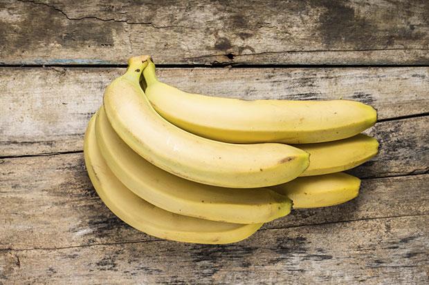 กล้วยช่วยให้นอนหลับ