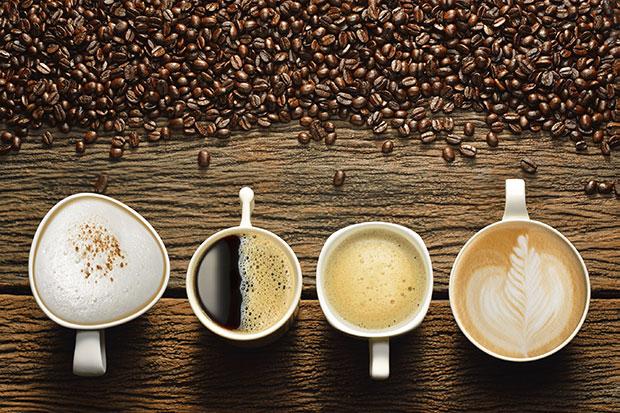 กาแฟดีต่อสุขภาพอย่างไร