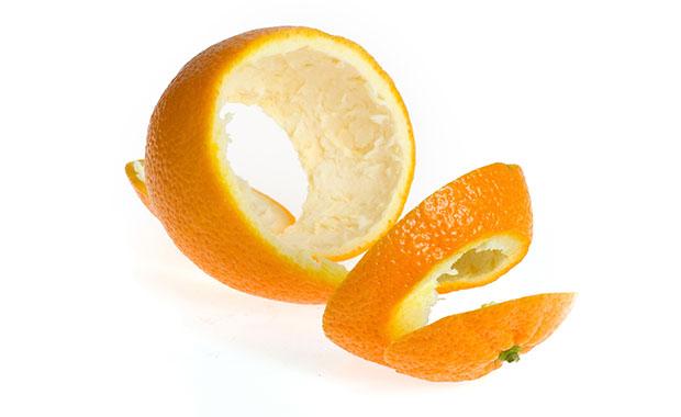 คุณประโบชน์ของเปลือกส้ม