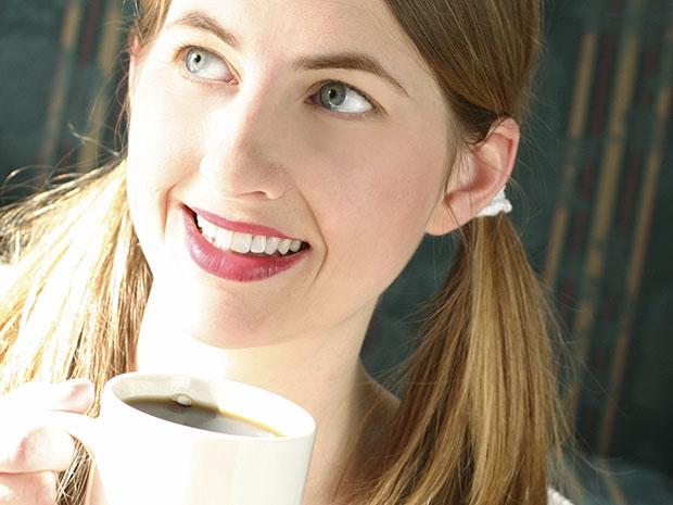 ผลข้างเคียงจากกาแฟที่เกิดกับผู้หญิงหากดื่มมากไป