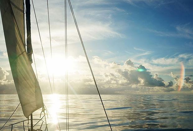 ล่องเรือทั่วโลก