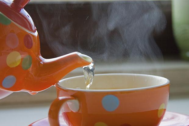 ประโยชน์ของการดื่มน้ำอุ่น