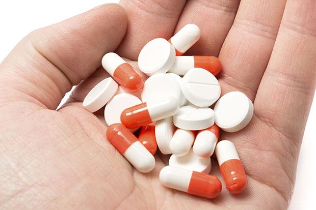 ยาและโรคภัยไข้เจ็บ สาเหตุของฟันเหลือง